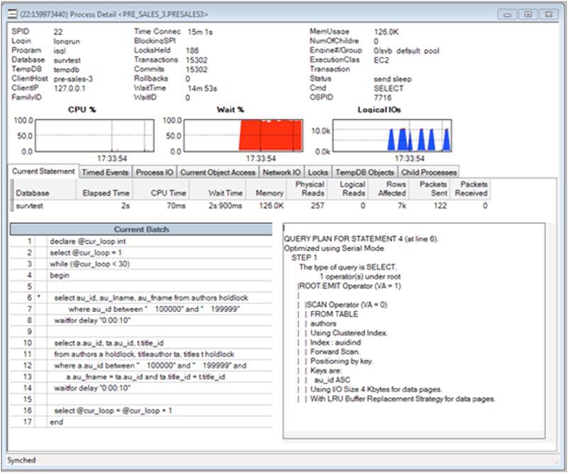Bradmark Surveillance | Enterprise Server Monitoring Solution 3